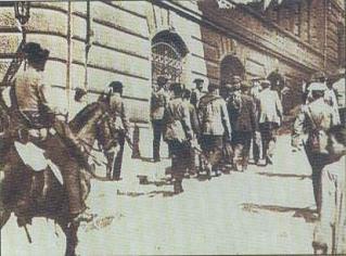 1890ean Bizkaiko langileek egin zuten lehenbiziko greba antolatua